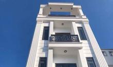 Nhà đẹp, full nội thất, 3 tầng, 50m2, Phường 8, Vũng Tàu, giá 4.6 tỷ