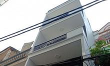 Bán nhà đẹp ở ngay DT 47m2, 4 tầng, 30m ra mặt phố lớn Xuân La, Tây Hồ