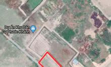 Bán đất xã Phước Khánh mặt tiền đường Phạm Thái Bường 4526m2 giá rẻ