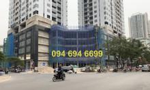 Cho thuê văn phòng tòa nhà VNCC-243 Đê La Thành 70m2 giá 230nghìn/m2
