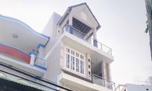 Nhà phố HXH 8m Đào Duy Anh, P9, Phú Nhuận, DT 4,9x19m.
