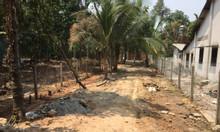 Cần bán gấp đất vườn đường Bình Nhâm 02, Thuận An, SĐCC, giá tốt
