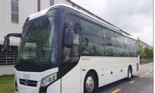 Bán xe 27 giường nằm mới Thaco