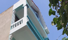 Bán gấp nhà Ngô Gia Tự, để xuất ngoại, lô góc, nhà 4 tầng mới