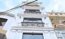 Nhà phố đường Lê Văn Sỹ quận Phú Nhuận