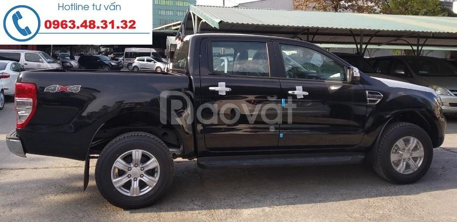 Ford Ranger XLT 2.2L 4x4 MT 2 cầu số sàn Giao ngay tại An Đô Ford