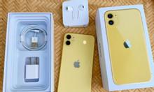Iphone 11 64G vàng fullbox