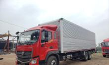 Bán xe tải 3 chân thùng kín giá rẻ