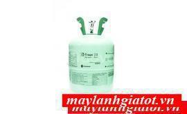 Đại lý gas Chemours Freon R22 22,7 KG - Phân phối bởi Thành Đạt