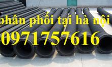 Đại lý phân phối ống cao su bố vải ,ống cao su bố vải có lõi thép
