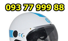 Xưởng sản xuất nón bảo hiểm, mũ bảo hiểm giá rẻ h24