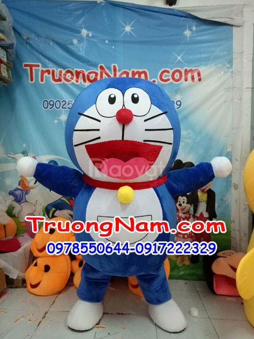 Nhận sản xuất bán và cho thuê mascot đẹp, giá rẻ trên toàn quốc