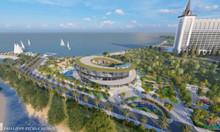 Đất ven biển giá 1,4 tỷ/nền đón đầu cửa ngỏ du lịch