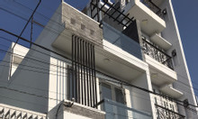 Bán nhà đẹp HXH Phường An Phú Đông, Quận 12, Hồ Chí Minh