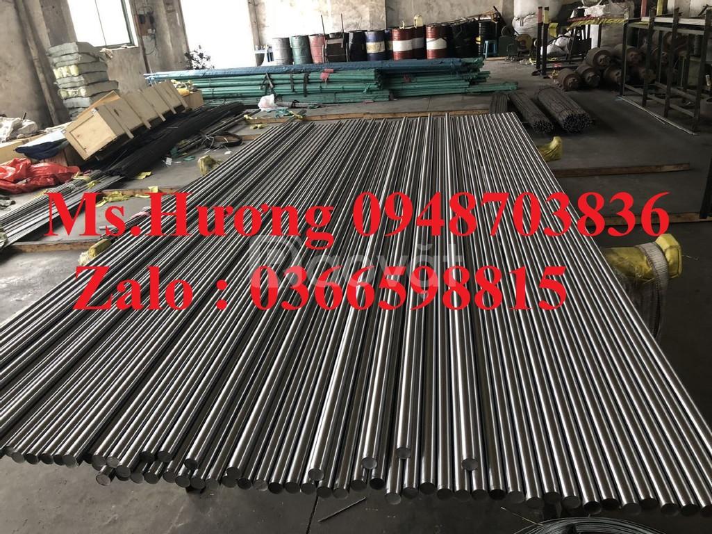 Láp đặc inox/ inox tròn đặc SUS410/ 0Cr13, SUS410S/ 1Cr13/ 12Cr13
