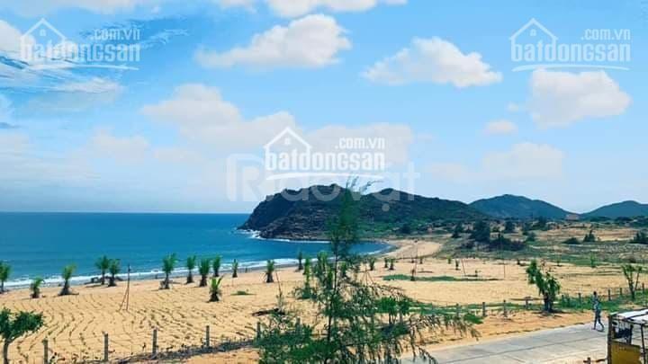Đất nền sổ đỏ biển Phú Yên sở hữu không gian nghĩ dưỡng cao cấp Resort