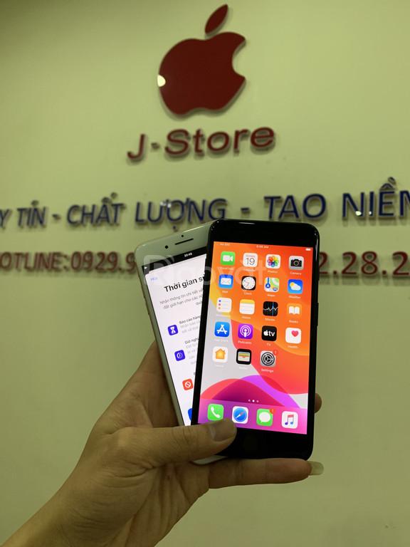 Iphone 7Plus QT 32gb hàng keng, zin áp, BH Apple 2021