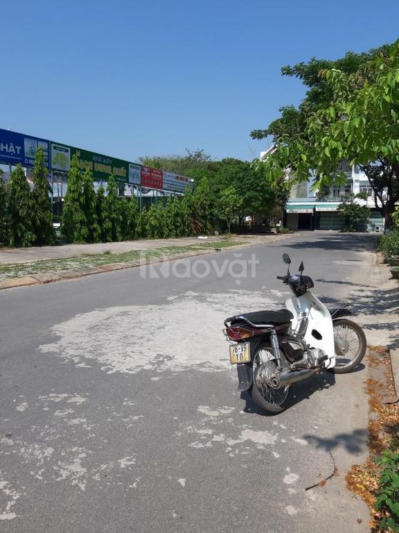 Bán nhanh lô đất KDC Phan Đình Phùng, dt 120m2, giá 2 xxx tr