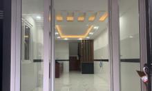Nhà nguyên căn đường Nguyễn Hữu Cảnh, 3,5 x11m cần cho thuê