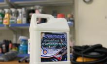 Dung dịch rửa khoang máy ô tô xe máy Ventek 5 lít
