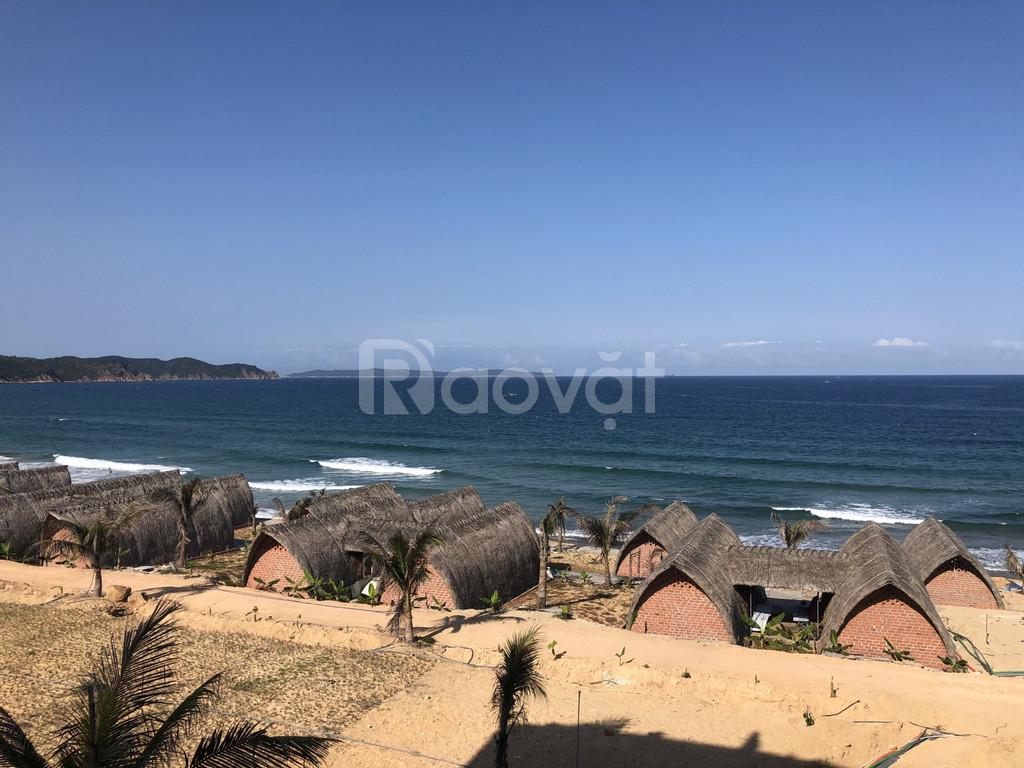Đất mặt biển Phú Yên
