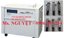 Máy đóng đai bán tự động Chali JN-740