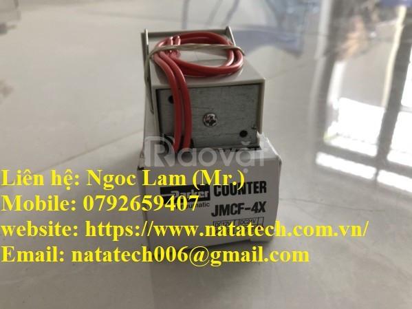 Bộ đếm Parker JMCF-4X giá tốt thị trường