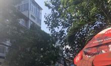 Cho thuê mặt bằng đường số 8 phường 11 Gò Vấp