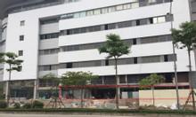 Cho thuê mặt bằng tầng 1 tòa nhà Toyota Mỹ Đình, 250m2, mặt tiền 34m