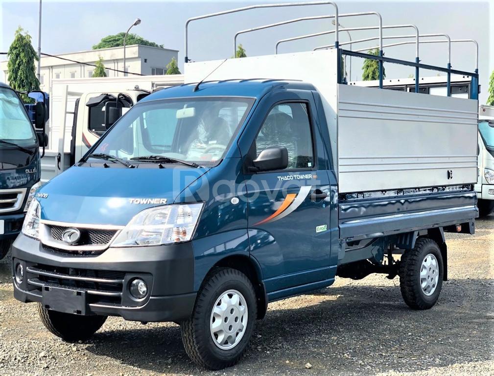 Thaco Towner990 - Xe tải nhẹ 900kg tại Hải Dương