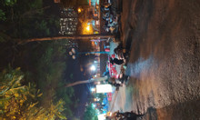 Bán nhà mặt đường Hoàng Mai, Đền Lừ, 80 m2, mặt tiền 4.5m