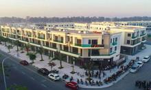 Bán suất ngoại giao Shophouse Centa mặt phố đi bộ 26m, lh 0973321776 D