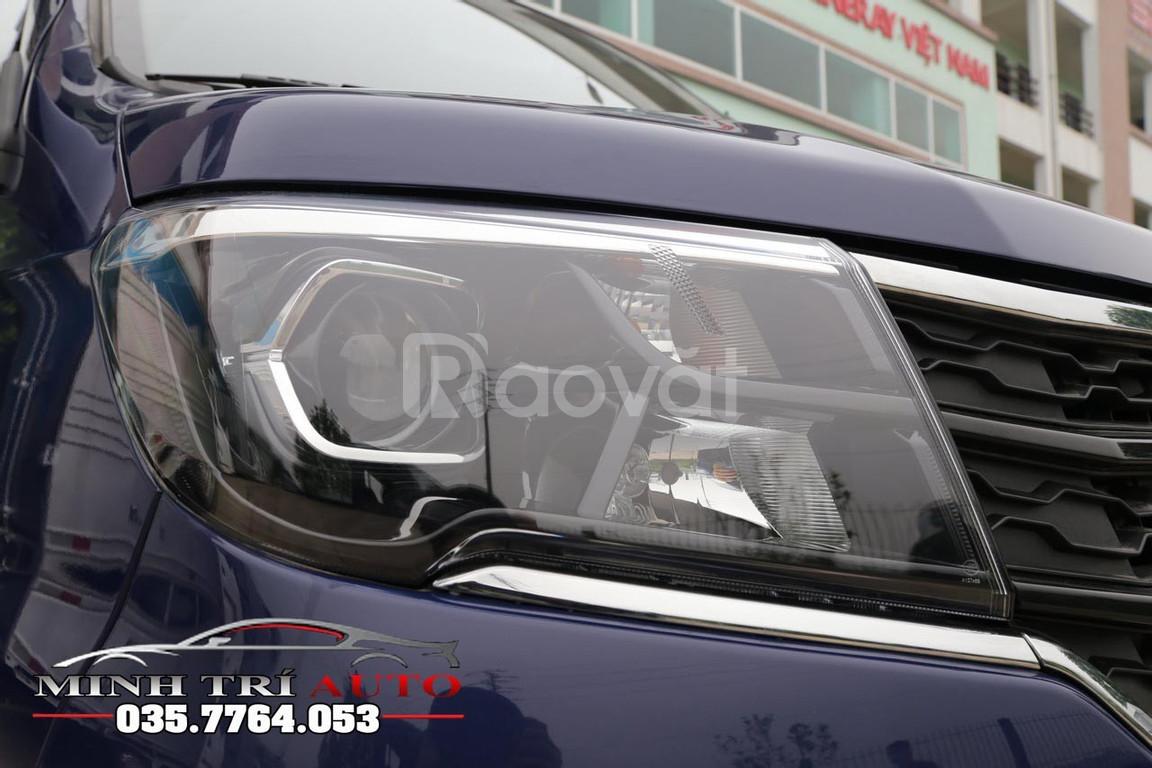 Xe tải Dongben SRM phiên bản cao cấp 2020 giá 195tr