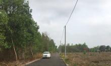 Bán đất DT750, Trừ Văn Thố, Bàu Bàng, Bình Dương