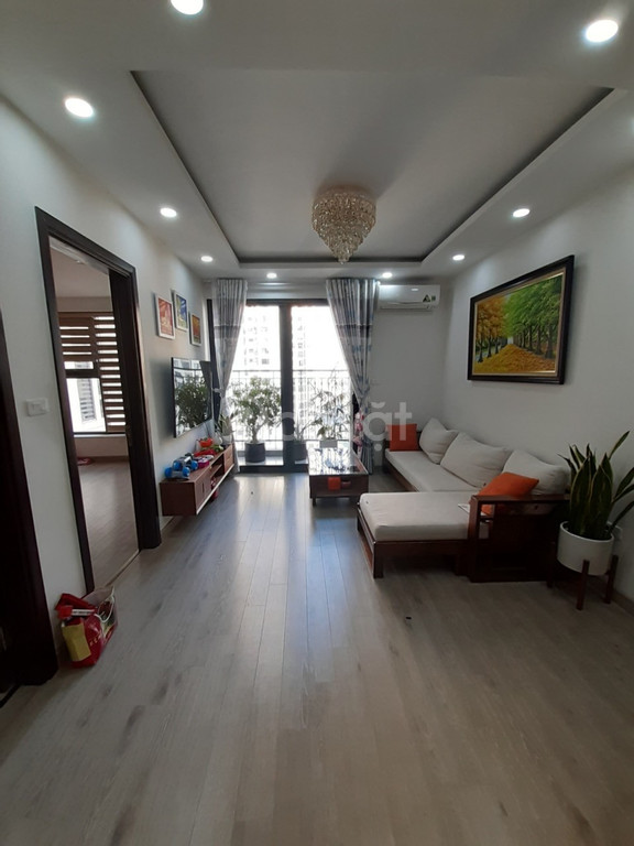 Bán căn hộ cc 60 Hoàng Quốc Việt, Cầu Giấy, Hà Nội diện tích 71m2/2P
