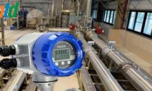 Đòng hồ đo lưu lượng điện từ EPD Finetenk