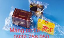 Địa chỉ bán màng co túi POF, cắt túi theo yêu cầu