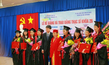 Nhà may lễ phục tốt nghiệp đại học uy tín 0934156409