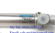 Cylinder Festo DSNU-10-10-P-A