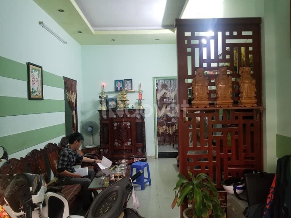 Bán nhà Chu Văn An, Quận Bình Thạnh, 200m2(11*19), hẻm 8m, 11. 5 tỷ
