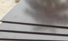 Ván ép phủ phim dùng trong xây dựng