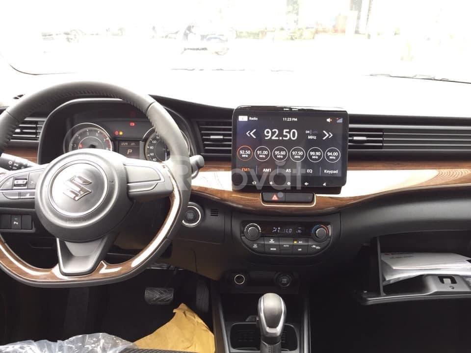 Giá xe Suzuki Ertiga giảm ngay 10tr, liên hệ để ép giá
