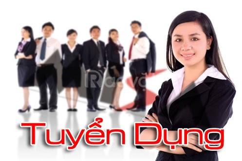 Nhân viên kinh doanh - được đào tạo