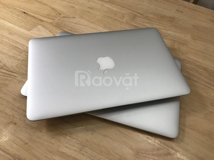 Macbook Air A1465 core i5 ram 4gb ssd 128gb 11 inch xách tay giá rẻ