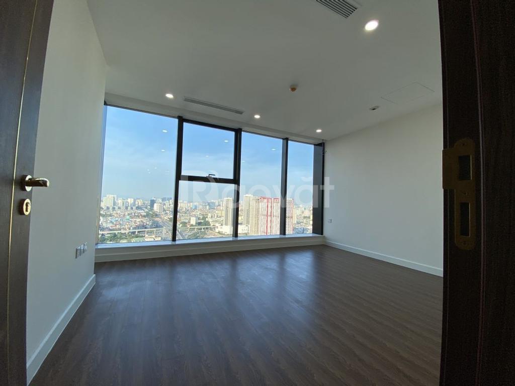 Sang nhượng căn hộ 72m2 chung cư Sunshine City