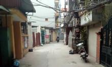 Nhà mặt đường Ngọc Hồi 48m2
