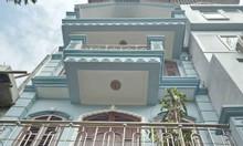 Bán nhà mặt ngõ Thái Thịnh, DT: 52m2, ô tô tránh, giá 7.8 tỷ
