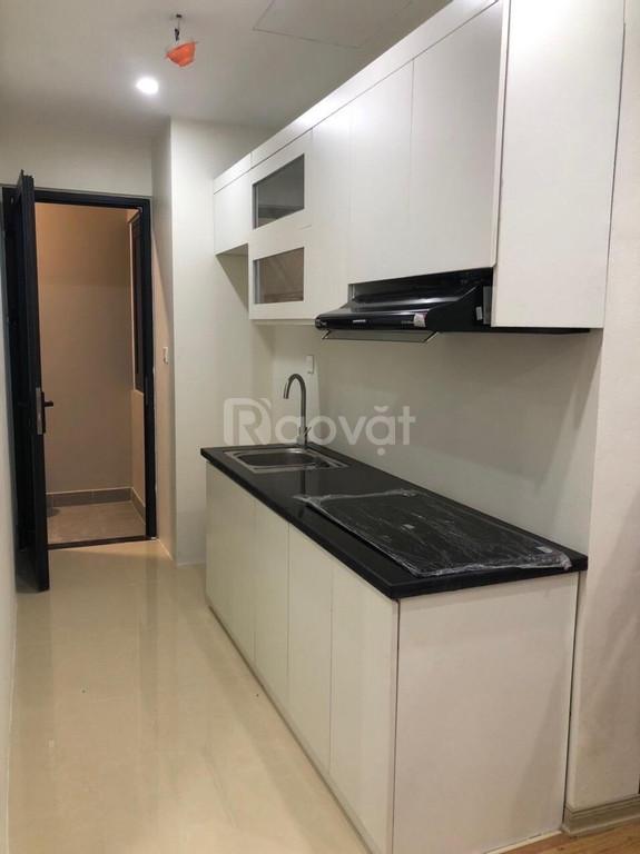 Full đồ chỉ đến ở - căn hộ 2 PN, 59m2 cần cho thuê chung cư GoldSeason