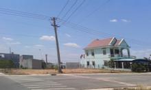 Bán tháo lô đất đã có sổ, 170m2 ngay khu dân cư chỉ 520Tr