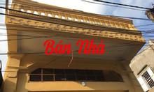 Cần bán nhà gấp tại Yên Thổ, Yên Mỹ, Hưng Yên